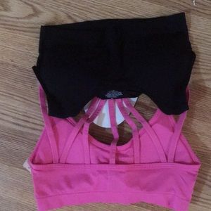 7f324d2c48 Zone Pro Intimates   Sleepwear - NWT Set of two super comfy and soft sports  bras